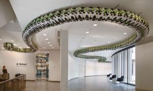 Ai-Weiwei-Snake-Ceiling