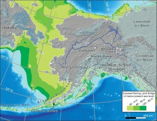 Beringia LGM