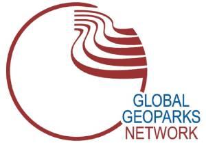 geoparks logo