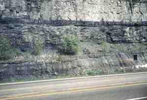Kentucky outcrop 1