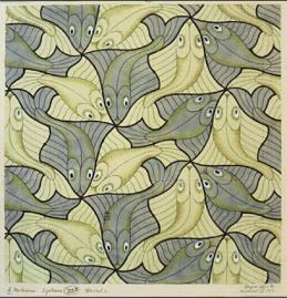 E41-MC-Escher-No-41-Two-Fish-1941