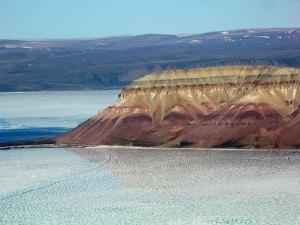 near Arctic Bay 2