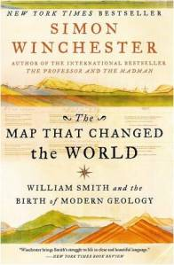 map that changed the world book cover