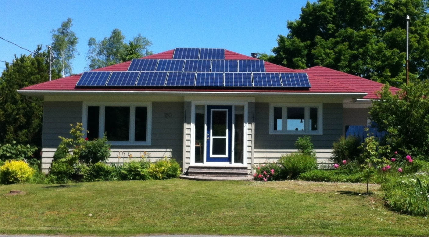 So Hereu0027s Everything You Have Always Wanted To Know About Installing Solar  Power (in Nova Scotia).